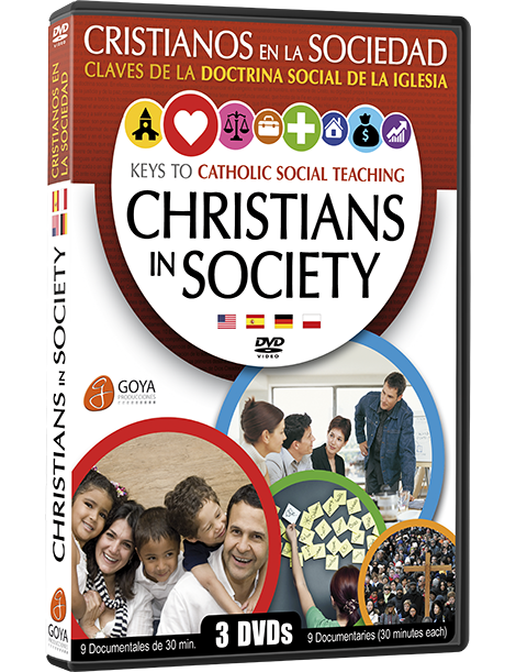 Chistians in Society