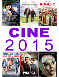 Pack CINE 2015