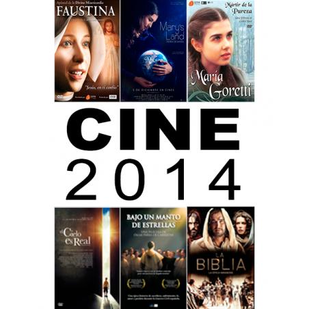 Pack MOVIES 2014