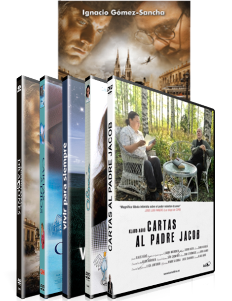Pack Cine 2011