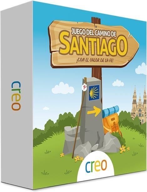 Juego del Camino de Santiago