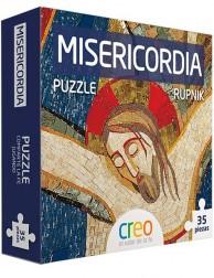 Puzzle Misericordia Rupnik