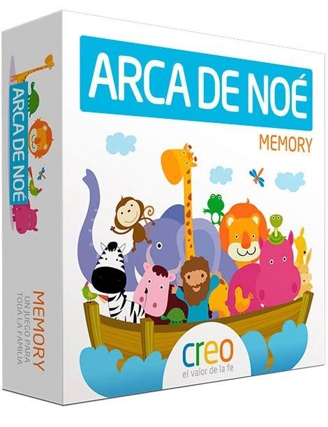 Memory Arca de Noé