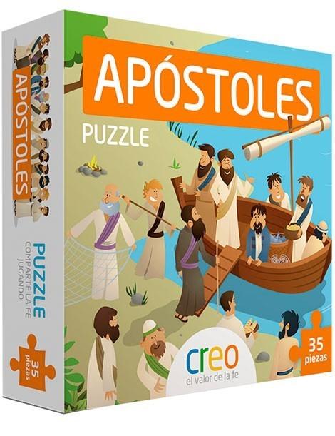 Puzzle Apóstoles