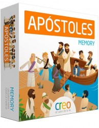 Memory Apóstoles