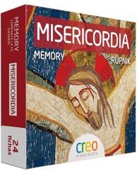 Memory Misericordia Rupnik