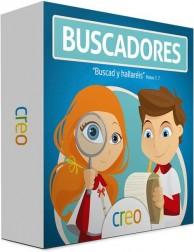 JUEGO BUSCADORES