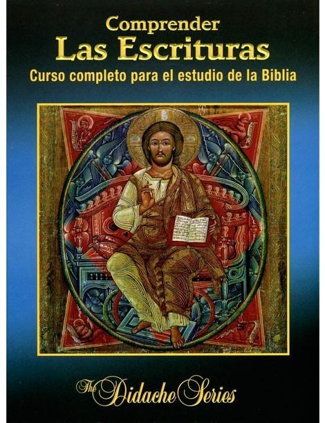 Comprender las Escrituras LIBRO católico