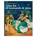 Cómo fue el Nacimiento de Jesús