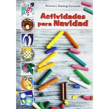 Libro: Acividades para Navidad