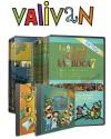 Pack Completo Valivan Casita