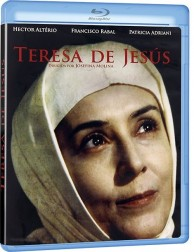 Teresa de Jesús (2 Blu-Ray)