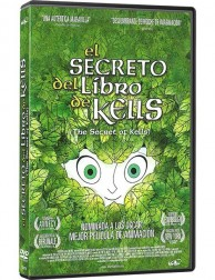 The Secret of Kells (DVD)