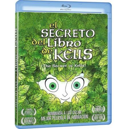 The Secret of Kells - Blu-Ray