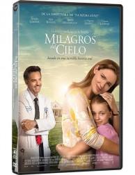 Los Milagros del Cielo (DVD)