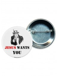 Chapa Jesus wants you