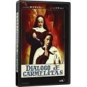 Diálogo de Carmelitas DVD película religiosa recomendada