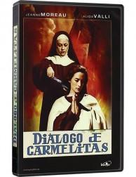 Diálogo de Carmelitas (DVD)