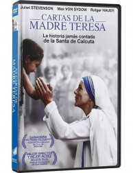 The Letters: The Untold Story of Mother Teresa (DVD)