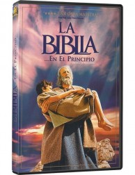 La Biblia... En Su Principio (DVD)