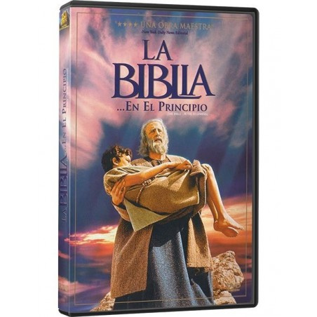 The Bible... In the Beginning (DVD)