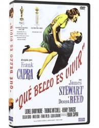 Qué bello es vivir (DVD)