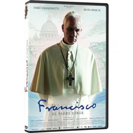 Francisco, el Padre Jorge (DVD)