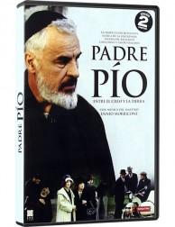 Padre Pío: Entre el Cielo y la Tierra