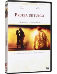 Película en DVD Prueba de Fuego