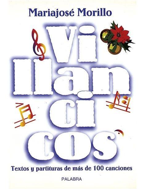 Villancicos LIBRO de partituras