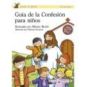 Guía de la confesión para niños