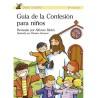 Guía de la confesión para niños (Libro)