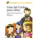 Guía del credo para niños LIBRO católico recomendado