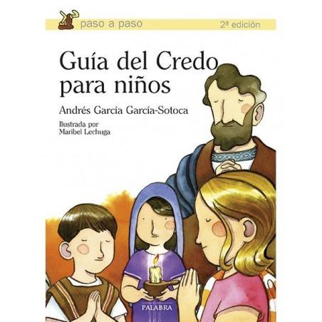 Guía del credo para niños