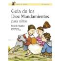Guía de los Diez Mandamientos para niños