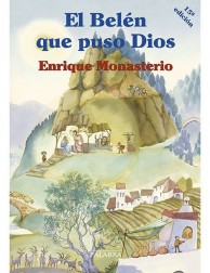 El Belén que puso Dios LIBRO religioso para niños