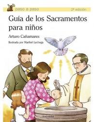 Guía de los Sacramentos para niños