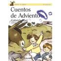 Cuentos de Adviento LIBRO católico para niños
