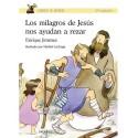 Los milagros de Jesús nos ayudan a rezar