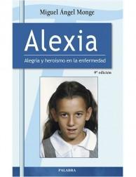 Alexia: Alegria y heroísmo en la enfermedad LIBRO recomendado
