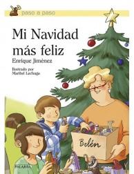 Mi Navidad más Feliz DVD religioso para niños
