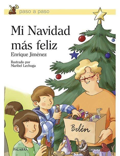 Mi Navidad más Feliz