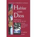 Hablar con Dios: Fiestas y Santos 2 LIBRO