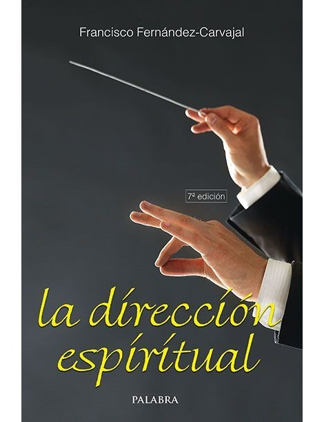 La Dirección Espiritual LIBRO