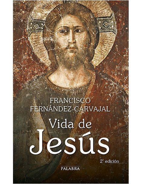 Vida de Jesús LIBRO