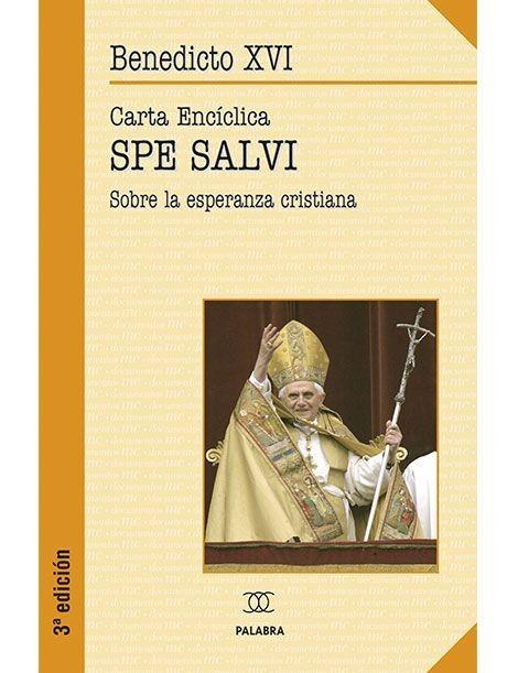Spe salvi - Carta Encíclica