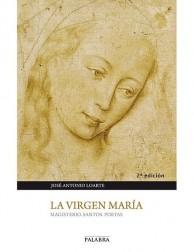La Virgen María LIBRO católico