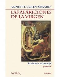 Las apariciones de la Virgen LIBRO