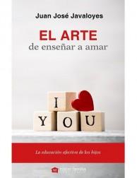 El arte de enseñar a amar LIBRO