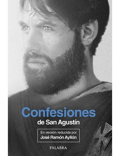 Confesiones de San Agustín (versión reducida) LIBRO religioso